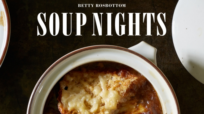 Soup Nights Cookbook