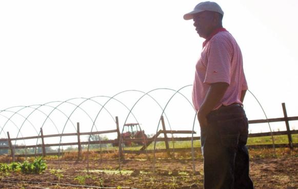 farmer robert jackson
