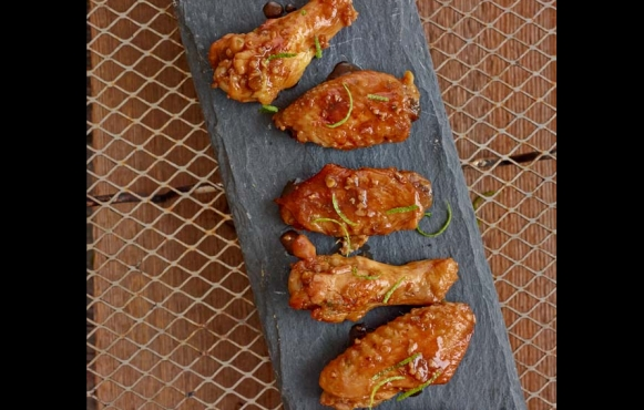 chili lime wings